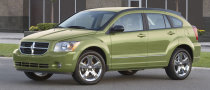 Chrysler Reveals 2010 Dodge Caliber
