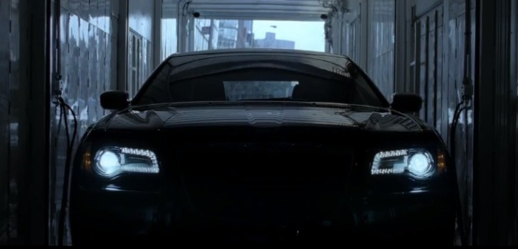 Chrysler Reveals New 300C John Varvaros Limited Edition with Iggy Pop Ad [Video]