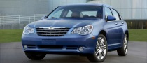 Chrysler Sebring to Change Name with New Facelift