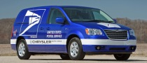 Chrysler Submits EV Development Plans