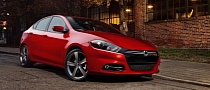Chrysler to add 400-500 Jobs for Dodge Dart Production