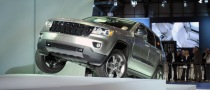 Chrysler to Attend Frankfurt as Part of Fiat's Display