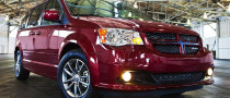 Chrysler to Axe Either Grand Caravan or Town & Country