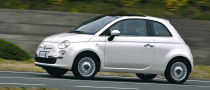 Chrysler to Build Fiat 500 in Mexico