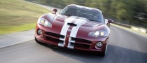 Chrysler to Kill Dodge Viper, Jeep Wrangler