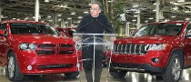 Chrysler to Repay Loans on Tuesday