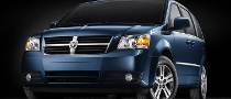 Chrysler to Showcase 2010 'Connected' Dodge Grand Caravan in Chicago