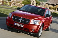 Chrysler is expected to release a new Dodge compact during 2012