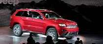 Chrysler Unveils New 3.0-liter Pentastar in China, Drops Old V6
