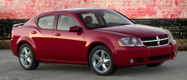 Chrysler Upgrades 2009 Models – Better Fuel Efficiency, New Features