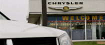 Chrysler Wants Discretion in Reinstating Dealers