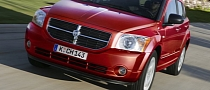 Chrysler's Group Revival Will Be Based on a Fiat Platform