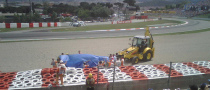 Circuit de Catalunya - Safety Revisions