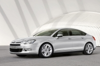 Citroen C5 gets a new engine