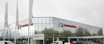 Citroen Aiming Higher with New Business Class Program