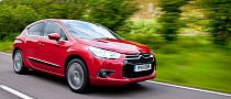 Citroen Announces DS4 Will Start at £18,150 in Britain