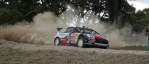 Citroen Apologizes to Loeb for Aussie Mistake