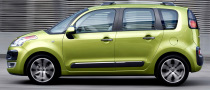 Citroen Boosts C3 Picasso Production