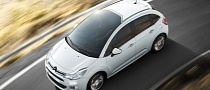 Citroen C3 Revised for Geneva [Photo Gallery]