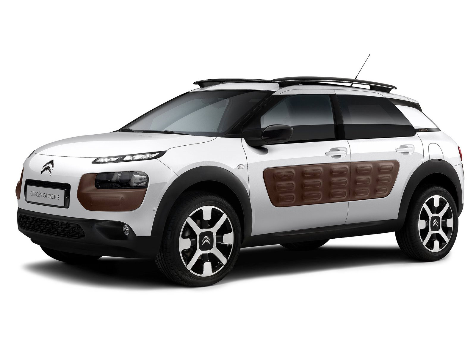 citroen c4 cactus uk pricing and specifications autoevolution. Black Bedroom Furniture Sets. Home Design Ideas