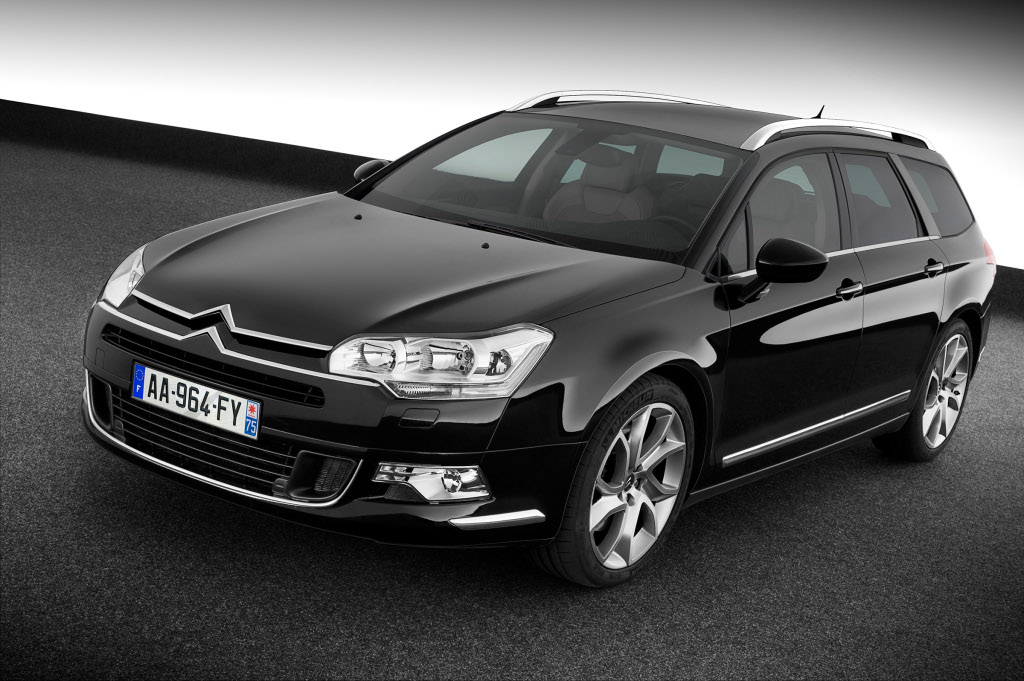 citroen c5 c6 3 0hdi v6 diesel full details autoevolution. Black Bedroom Furniture Sets. Home Design Ideas