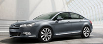 Citroen C5 New Engines