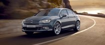 Citroen C5 Range Refreshed