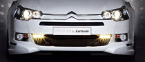 Citroen C5 Receives Carlsson Style Treatment