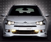 Carlsson Citroen C5 - photo