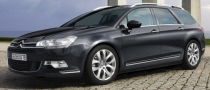 Citroen C5 Tourer Recalled in Australia
