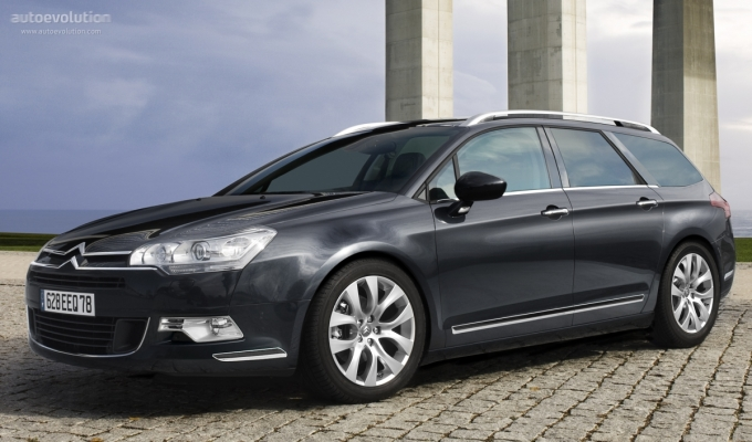 citroen c5 tourer recalled in australia autoevolution. Black Bedroom Furniture Sets. Home Design Ideas