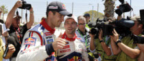 Citroen Confirms Loeb, Ogier for 2011 WRC