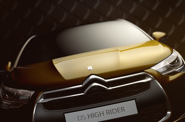 Citroen DS Range Expansion: DS2, DS3 Cabrio, DS9 and SUV