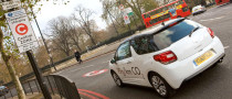 Citroen DS3 and C3 Exempted from London Congestion Charge