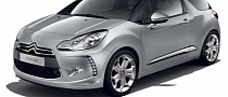 Citroen DS3 and C3 Gain New Three-Cylinder VTi82 Engine