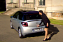 Citroen DS3 Cabrio Commercial: Chest Life Style [Video]