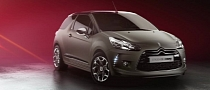 Citroen DS3 Cabrio L'Uomo Vogue [Video] [Photo Gallery]