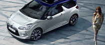 Citroen DS3 Cabrio Starts at €17,790 in Germany