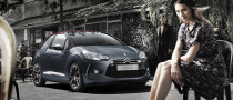 Citroen DS3 Celebrating Its First Birthday