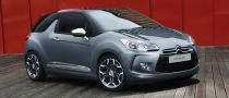 Citroen DS3 French Pricing Unveiled