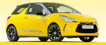 Citroen DS3 Is 2011 Diesel Car of the Year