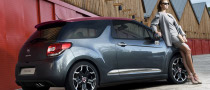 Citroen DS3 Launched