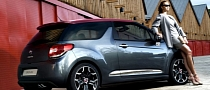 Citroen DS3 Launched in China - Gets 4 Speed Autobox Option