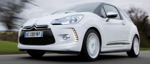 Citroen DS3 R3 Gets Green Light?