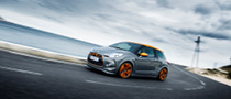 Citroen DS3 Racing Official Info and Pictures