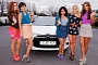 Citroen DS4 Featured in The Saturdays - 30 Days Music Video [Video]