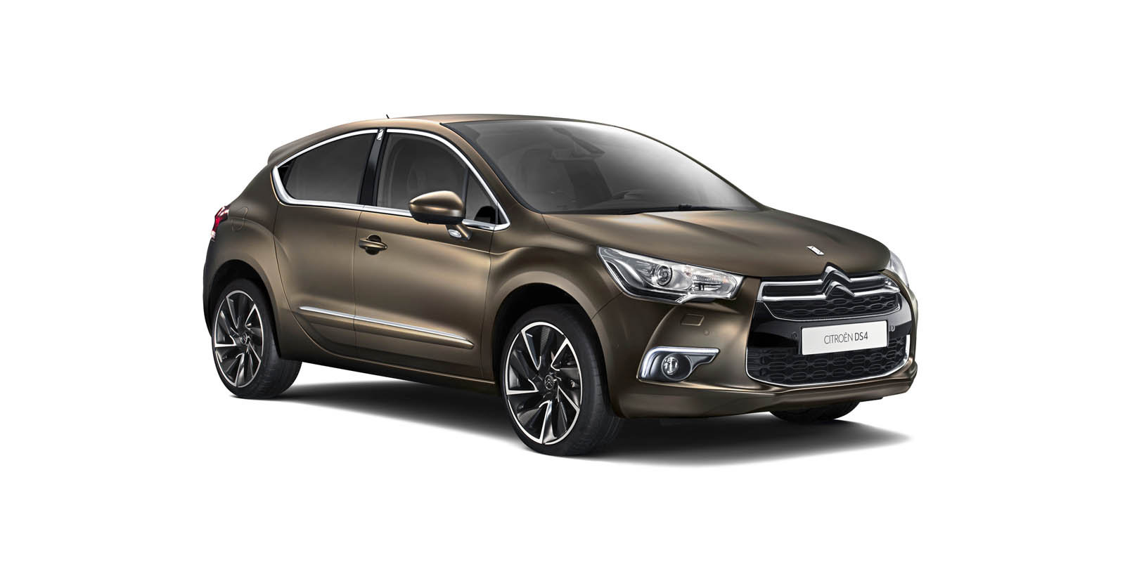 citroen ds4 gets multiple matte finishes autoevolution. Black Bedroom Furniture Sets. Home Design Ideas