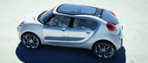 Citroen Essentielle - Low Budget Range in the Works