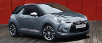 Citroen Launches DS3 Configurator and Pricing