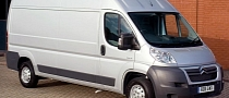 Citroen Launches Its Most Powerful LCV in the UK